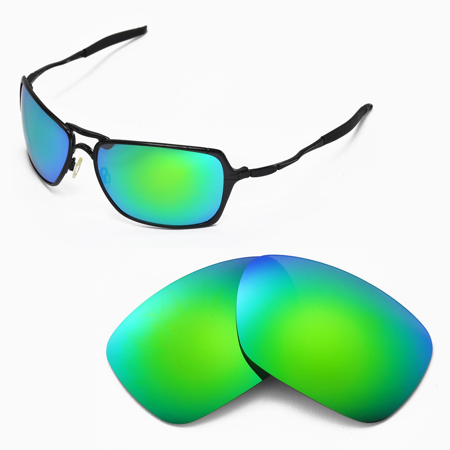 aa9e71facb Oakley Inmate Lens Replacement
