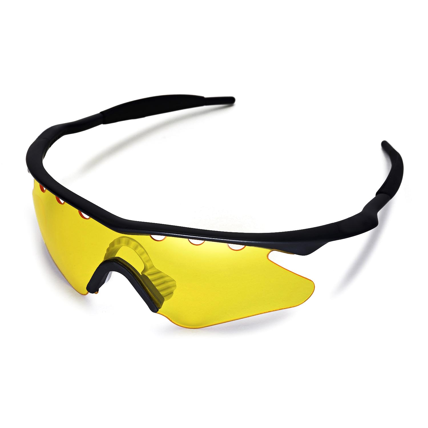 Oakley M Frame Heater Lens | Louisiana Bucket Brigade