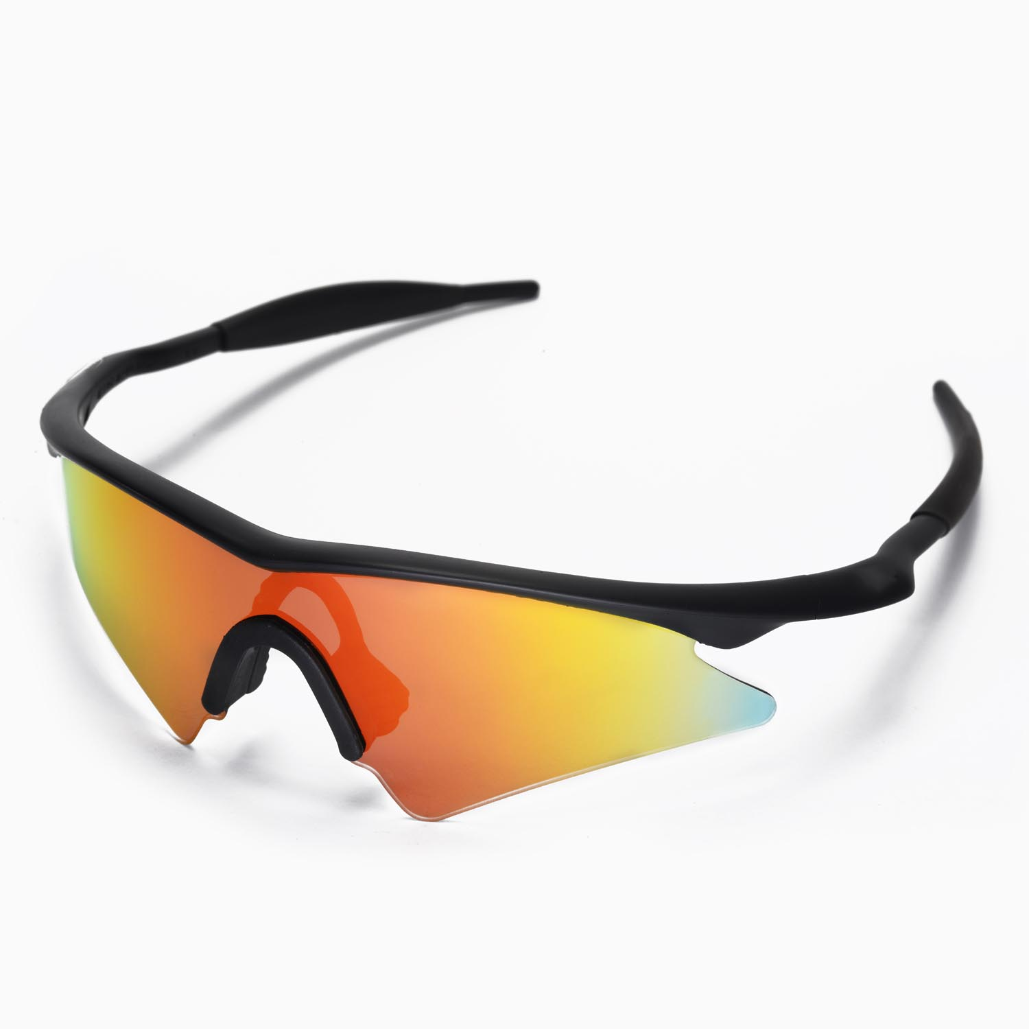 ab04a2d03be Oakley M Frame Sweep Red « Heritage Malta