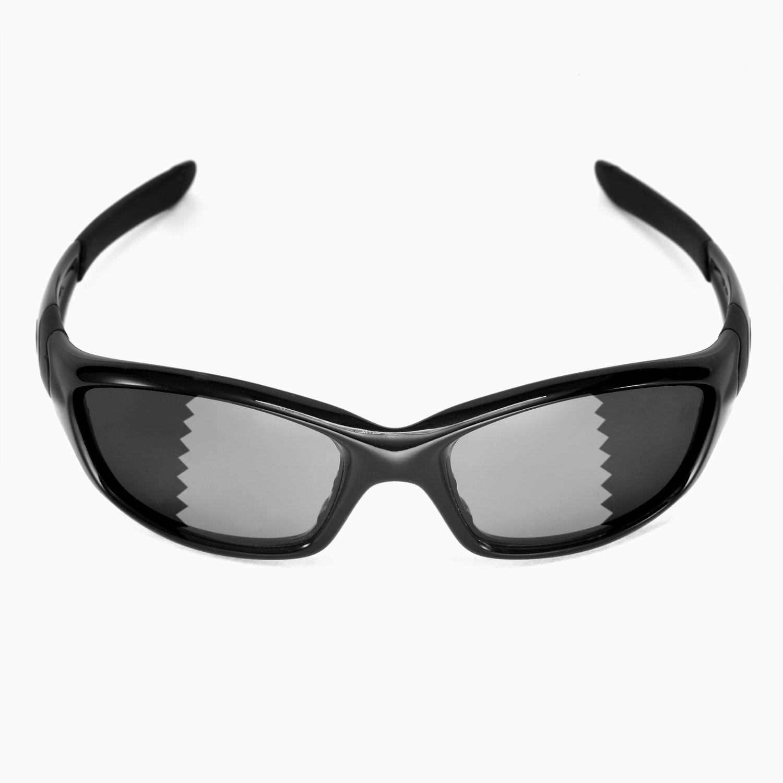 Oakley Straight Jacket Photochromic Lenses