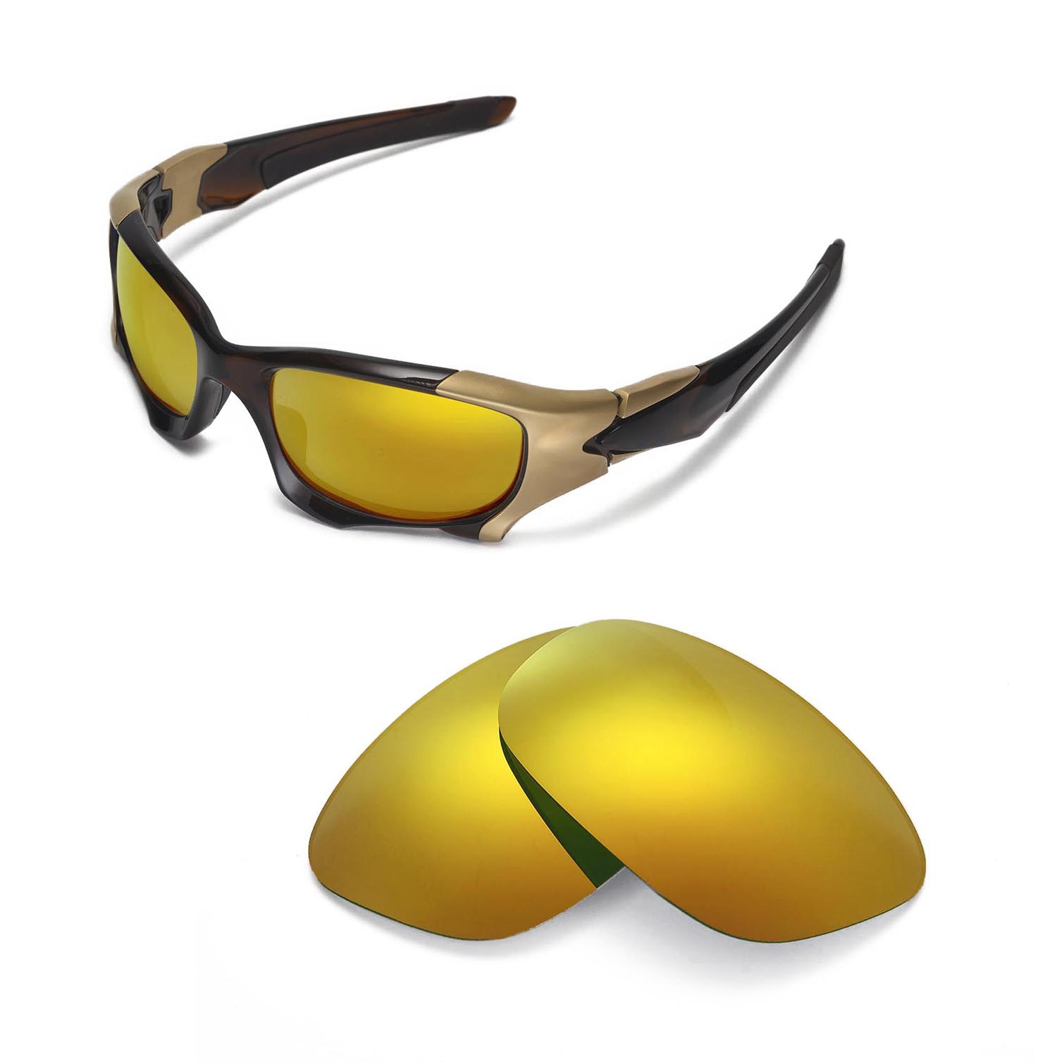 37836b0378447 Oakley Pit Boss 2 Replacement Lenses « Heritage Malta