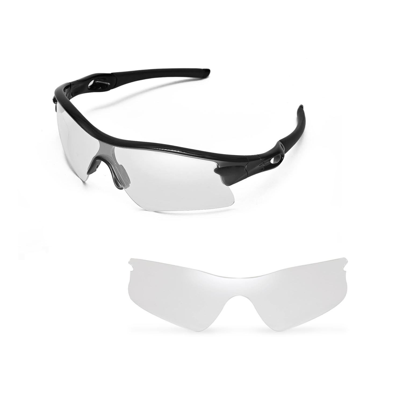 Oakley Radar Clear Lens