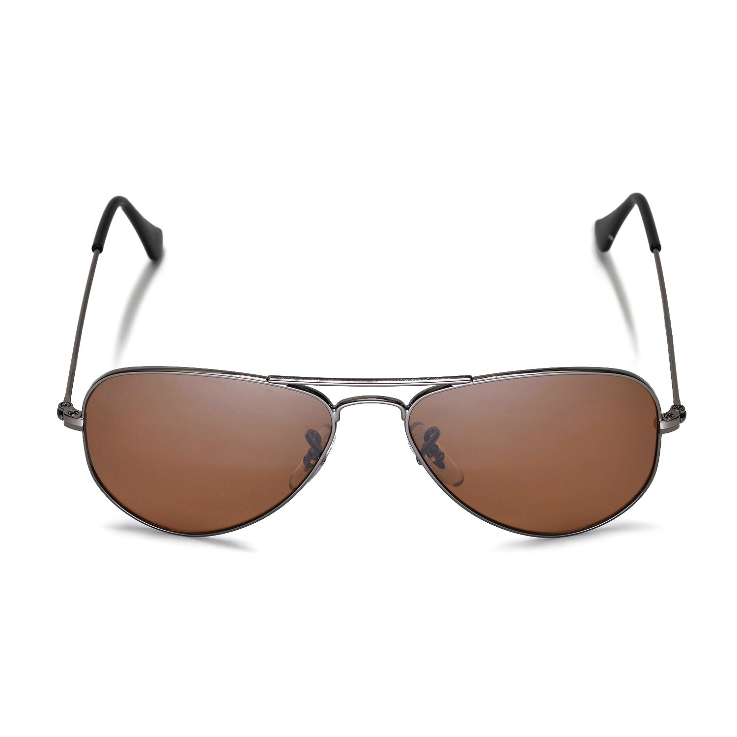 Ray ban aviator 52mm for Ray ban aviator verre miroir