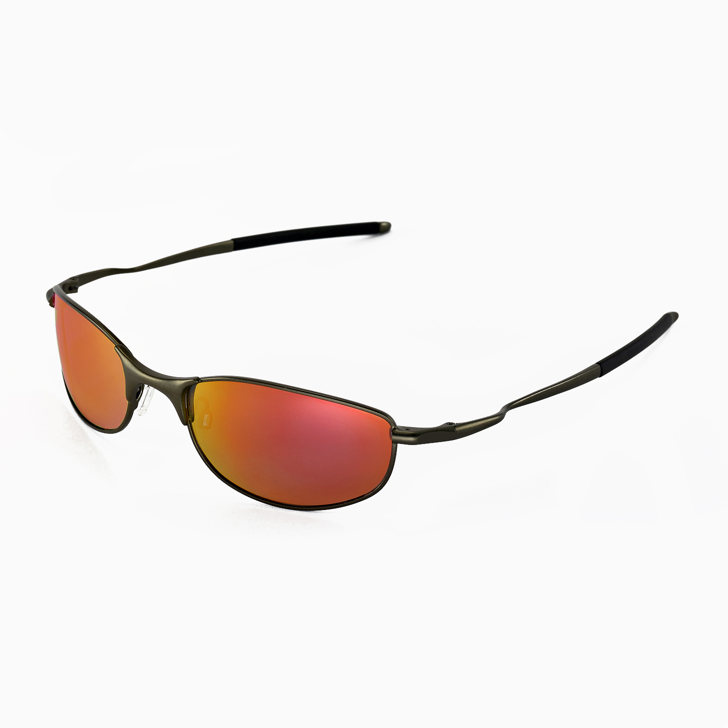 34bd976234 Oakley Mens Tightrope Polarized Sunglasses « Heritage Malta