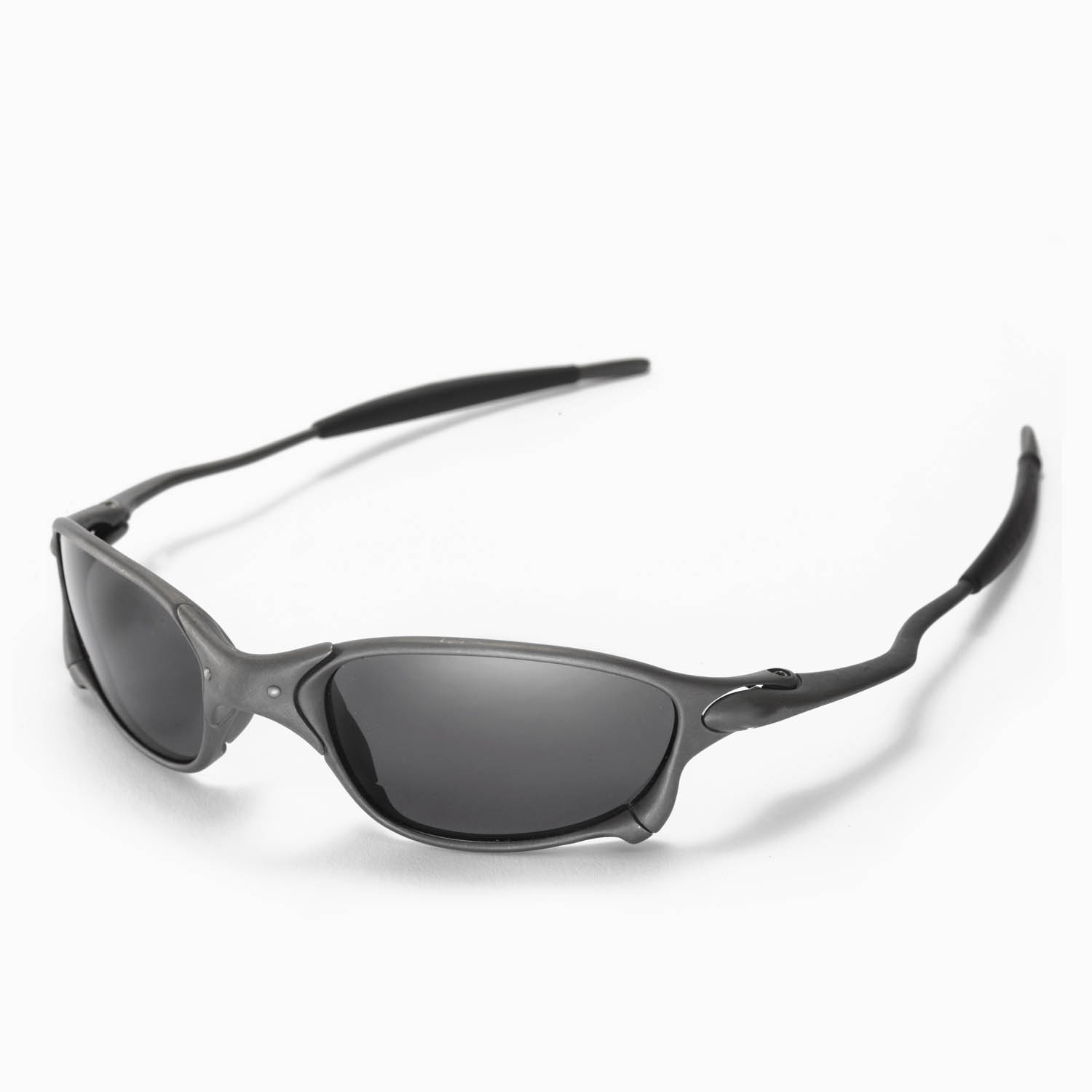oakley x metal  new walleva polarized black lenses for oakley x metal xx