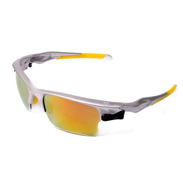 e3c508294bcb1 ... Oakley Fast Jacket Fast Jacket XL Sunglasses. Color   Rubber   Yellow