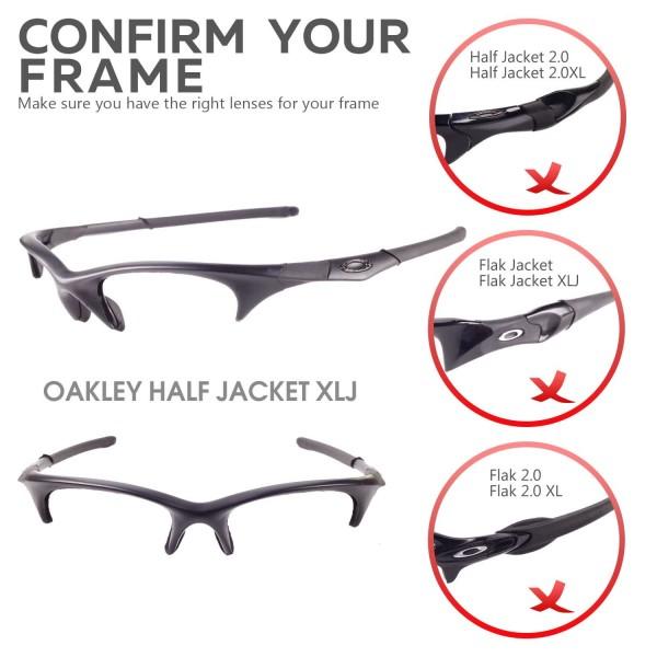 oakley xlj nose pads
