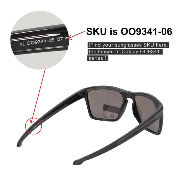 e3a55e5a52 ... Replacement Lenses For Oakley Sliver XL Sunglasses. Color   Polarized  Lenses   Transition
