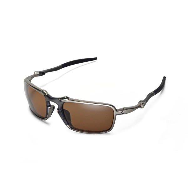 9cdbeda456 Oakley Badman Prescription Sunglasses