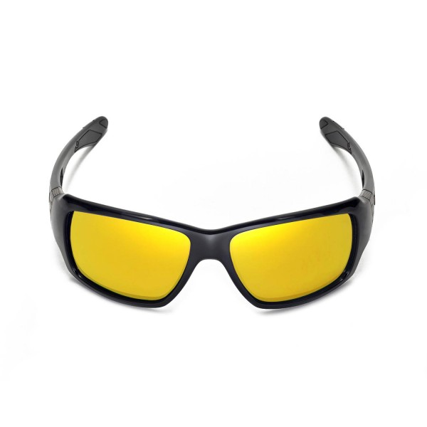 6bedb0d9348 ... Replacement Lenses for Oakley Big Taco Sunglasses. Color   Polarized  Lenses   24K Gold