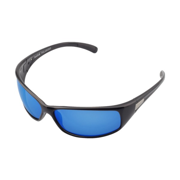b0b1a715e4 New Walleva Ice Blue Polarized Replacement Lenses For Bolle Recoil  Sunglasses. Color   Polarized Lenses   Ice Blue