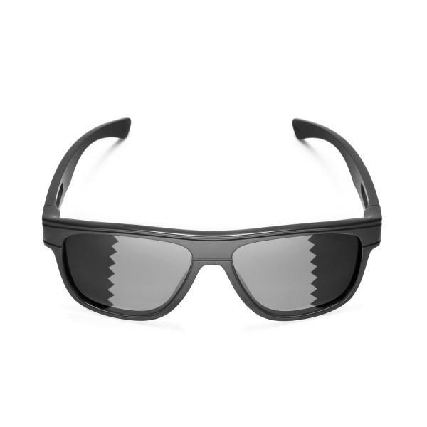 22f38014ead New Walleva Transition Photochromic Polarized Replacement Lenses For Oakley  Breadbox Sunglasses. Color   Polarized Lenses   Transition
