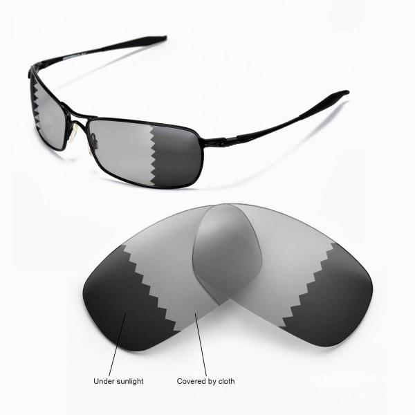 a8f7e3445ec29 ... Oakley Crosshair 2.0 Sunglasses. Color   Polarized Lenses   Transition