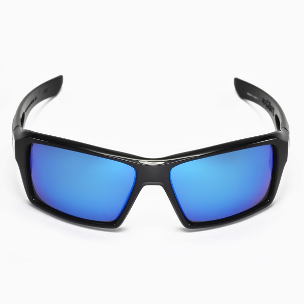 dda0460592 Walleva Replacement Lenses for Oakley Eyepatch 2 Sunglasses ...