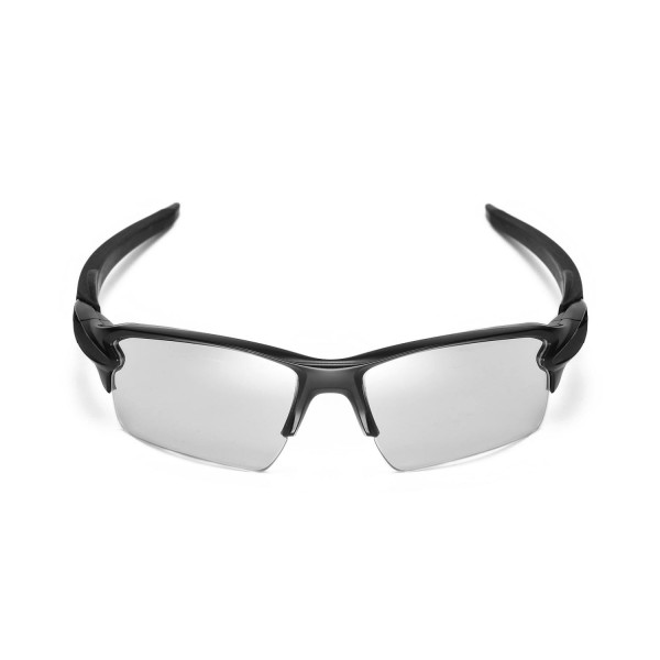 a0a7a428d2 ... Replacement Lenses For Oakley Flak 2.0 XL Sunglasses. Color   Non-Polarized  Lenses   Clear