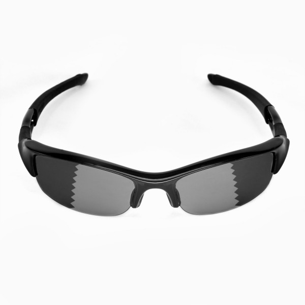 0706c90345 Oakley Flak Jacket Prescription Transition Lenses