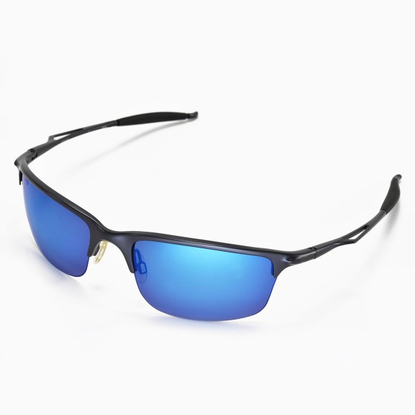 711f064ef6 Oakley A Wire Ice Blue Lenses