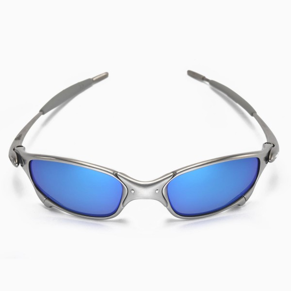 b5d2bbc56c Walleva Replacement Lenses for Oakley Juliet Sunglasses - Multiple ...