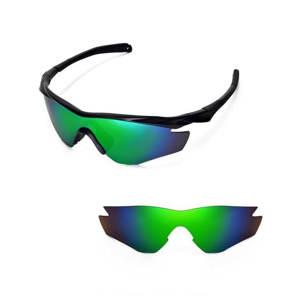 4d87fa74cd Oakley Taper Prescription Sunglasses Light Oakv2ip. Walleva Polarized ...