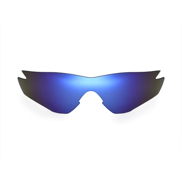 82436f933f Walleva Replacement Lenses And Earsocks for Oakley M2 Sunglasses ...