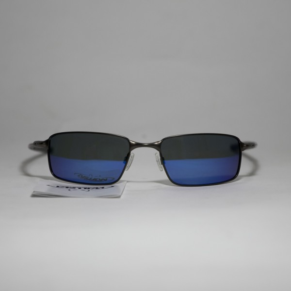 Walleva Polarized Ice Blue Replacement Lenses For Oakley