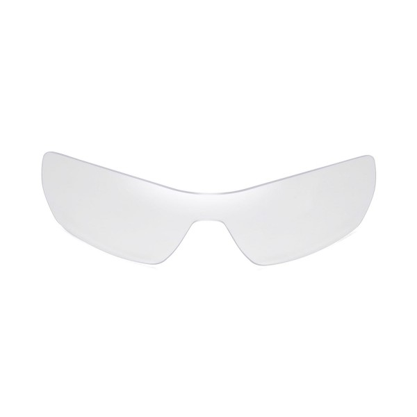 6083f25351 New Walleva Clear Replacement Lenses For Oakley Offshoot Sunglasses. Color    Non-Polarized Lenses   Clear