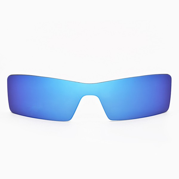 792038a051 Walleva Replacement Lenses for Oakley Oil Rig Sunglasses - Multiple Options  Available (Ice Blue Coated - Polarized). Color   Polarized Lenses   Ice Blue