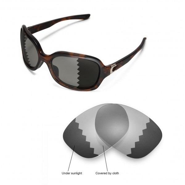 3d52845f855 New Walleva Transition Photochromic Polarized Replacement Lenses ...