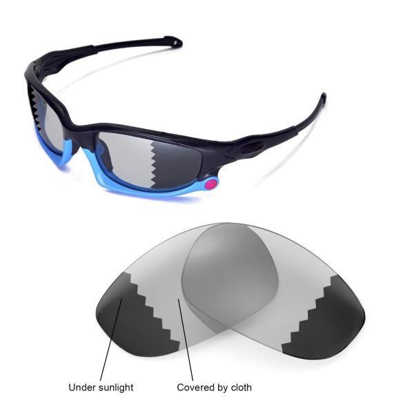 fdce2926c0f ... Oakley Split Jacket Sunglasses. Color   Polarized Lenses   Transition
