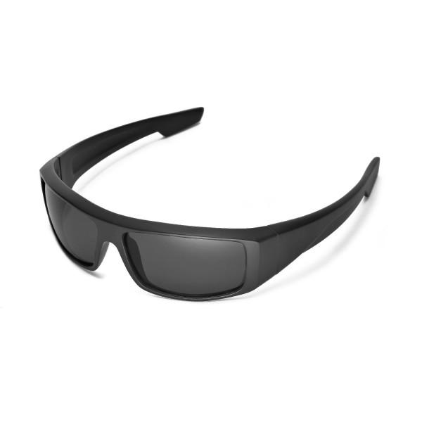 6ece06bc5e5 ... Replacement Lenses For Spy Optic Logan Sunglasses. Color   Polarized  Lenses   Black
