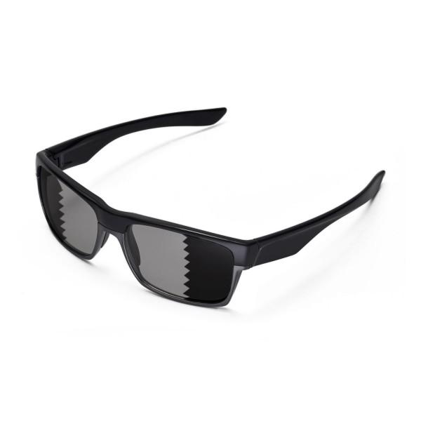 6b215c77a8 ... Replacement Lenses for Oakley TwoFace Sunglasses. Color   Polarized  Lenses   Transition