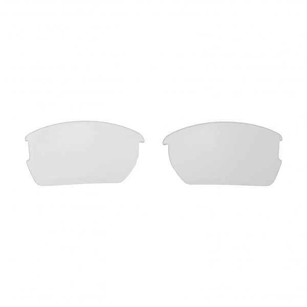 80a96594d7 New Walleva Clear Replacement Lenses For Wiley X Valor Sunglasses. Color    Non-Polarized Lenses   Clear