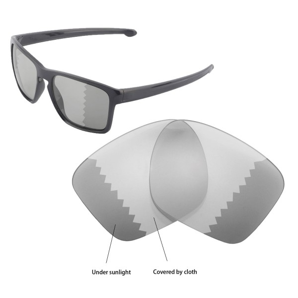 022b6c181ee ... Replacement Lenses For Oakley Sliver XL Sunglasses. Color   Polarized  Lenses   Transition