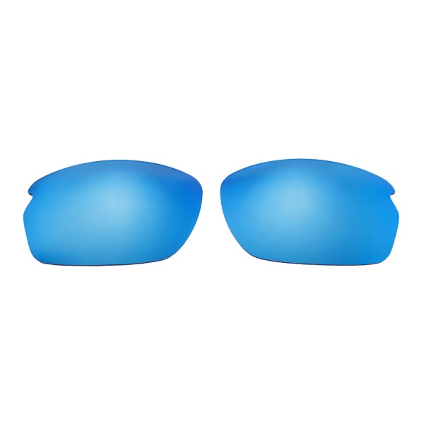 300305170faa7 New Walleva Ice Blue Polarized Replacement Lenses For Oakley Carbon Shift  Sunglasses. Color   Polarized Lenses   Ice Blue