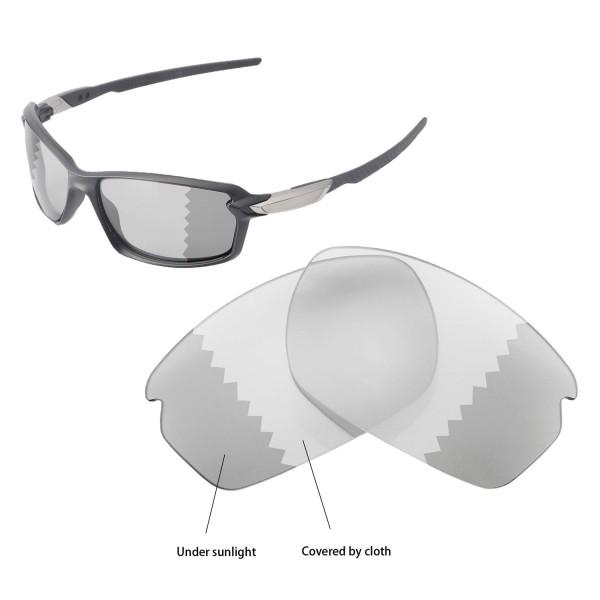 efc3ba89a95 ... Oakley Carbon Shift Sunglasses. Color   Polarized Lenses   Transition