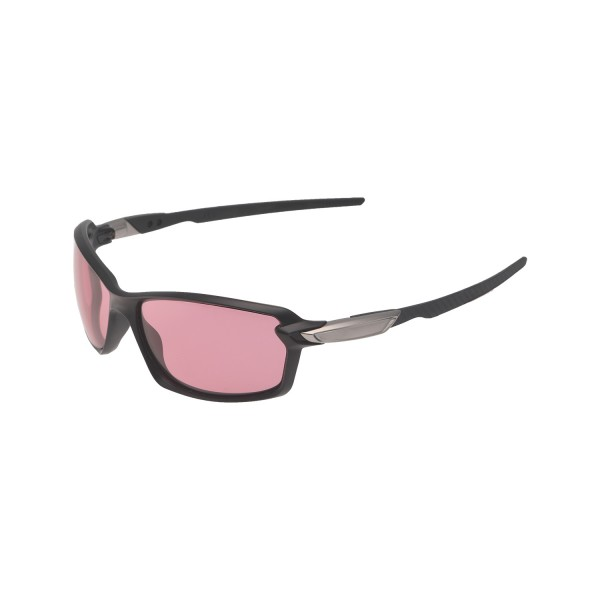 cd3b008dd5 New Walleva Pink Replacement Lenses For Oakley Carbon Shift Sunglasses.  Color   Non-Polarized Lenses   Pink