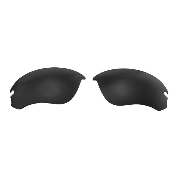 ee4973901a New Walleva Black Polarized Replacement Lenses For Oakley Flak Draft  Sunglasses. Color   Polarized Lenses   Black