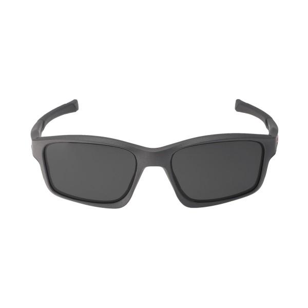 6aab004024c74 New Walleva Black Polarized Replacement Lenses For Oakley Carbon Blade  Sunglasses. Color   Polarized Lenses   Black