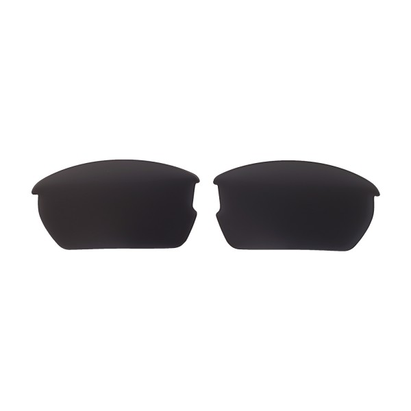 89e4b2643e New Walleva Black Polarized Replacement Lenses For Wiley X Valor Sunglasses.  Color   Polarized Lenses   Black