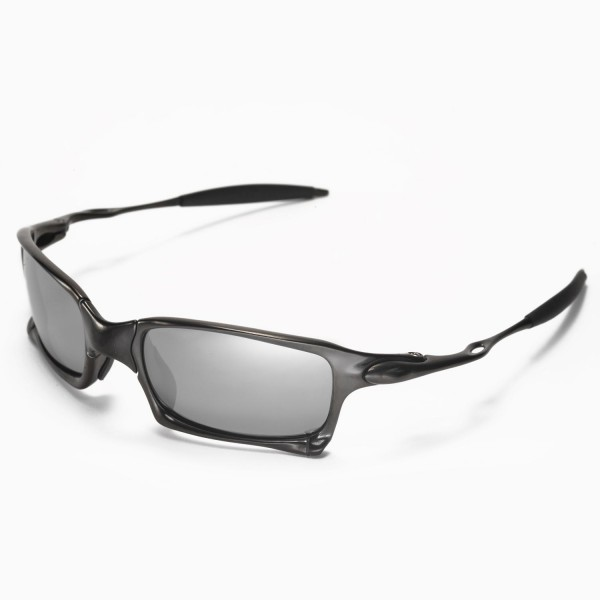 11c5d6c339 Walleva Replacement Lenses for Oakley X Squared Sunglasses ...