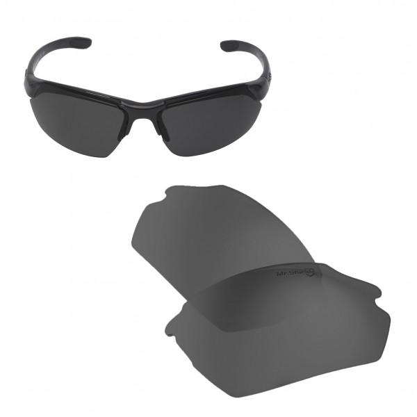 c4c4098fb29 ... Replacement Lenses For Smith Parallel Max Sunglasses. Color   Mr.  Shield Polarized Lenses   Black