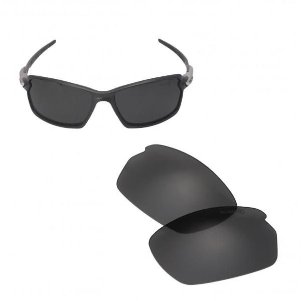 4c56b7d0879 ... Oakley Carbon Shift Sunglasses. Color   Mr. Shield Polarized Lenses    Black