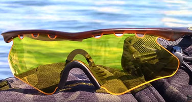 Review: Walleva Replacement Sunglass Lenses For Oakley Five Squares/M Frames