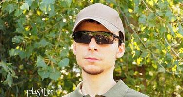 Review: Walleva WSG001-BK Sport Sunglasses