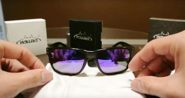 Review: Walleva Replacement Lenses for the Oakley Holbrook