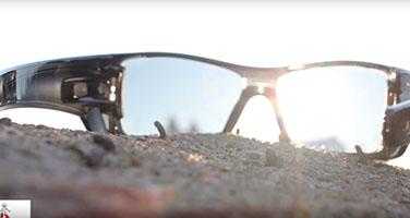 Review: Walleva Lenses for Oakley Batwolf