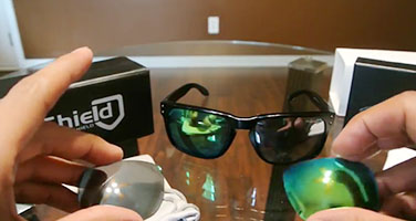 Review: Mr.Shield Lenses for Oakley Holbrook