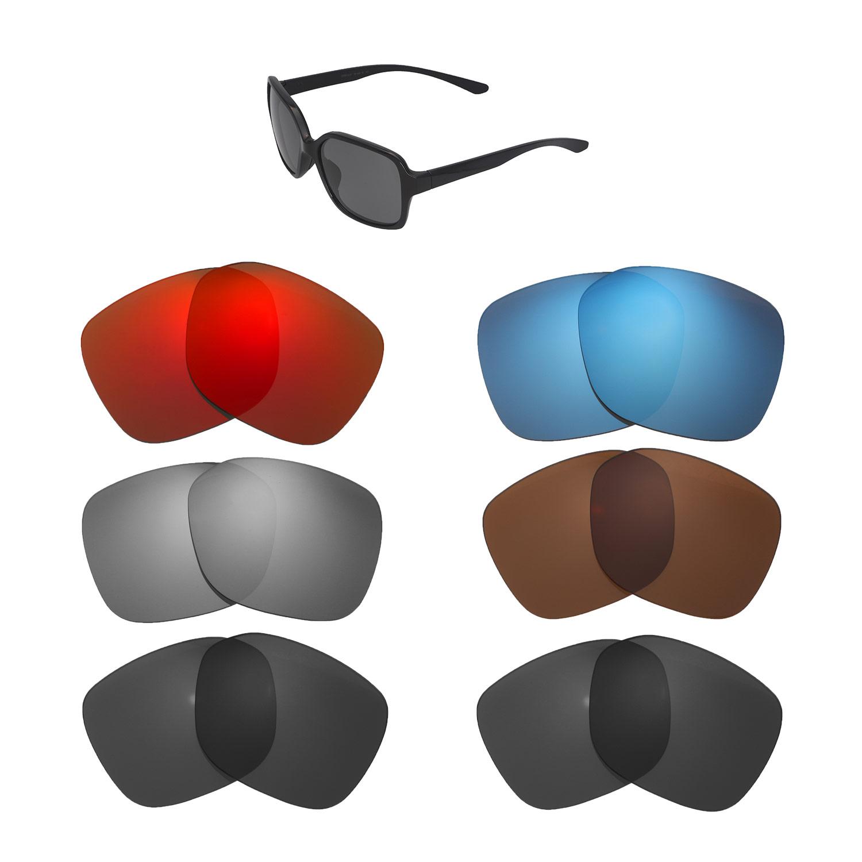 d833d5ec40d Details about Walleva Replacement Lenses for Oakley Proxy Sunglasses -  Multiple Options