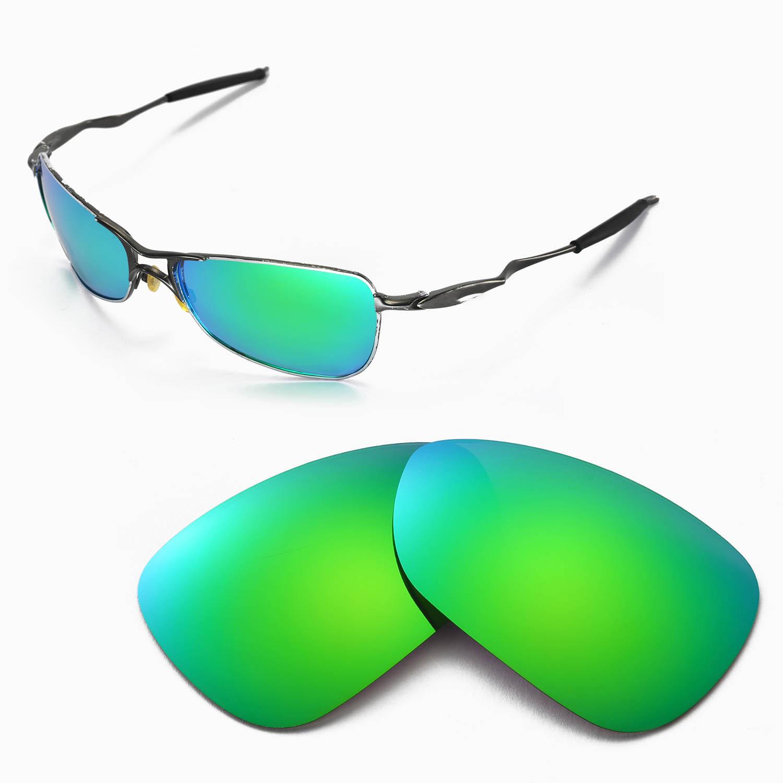 07ba4dc72f8 Walleva Polarized Lenses For Oakley Crosshair - Selected Color x1