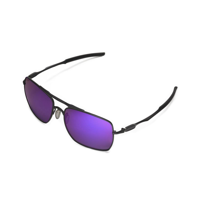 54fdcfcefe ... amazon walleva polarized purple lenses for oakley deviation x1 walleva  microfiber lens cleaning cloth x1 4e65a